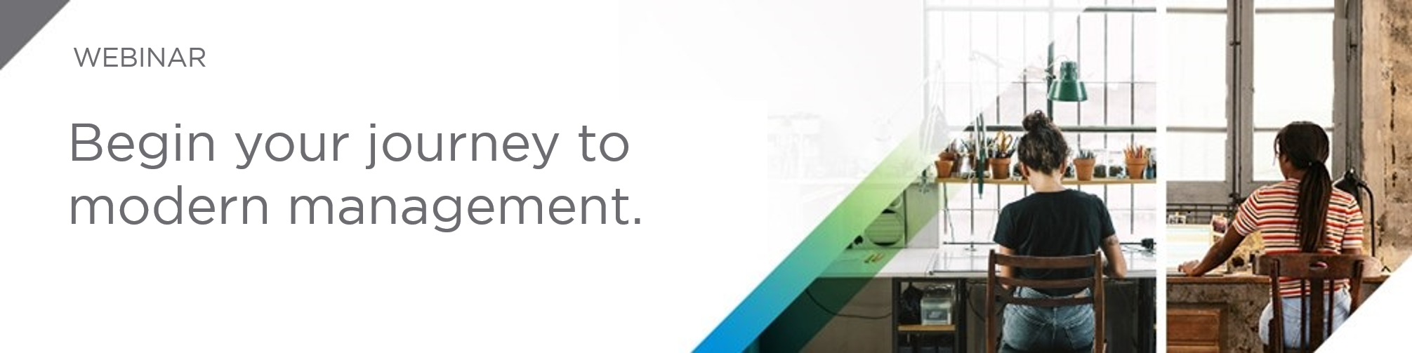 VMware Future Ready Registration Page Banner